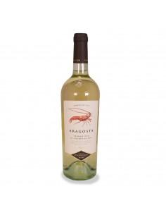 Aragosta Vermentino di Sardegna Doc 13% 75cl S. M. la Palma