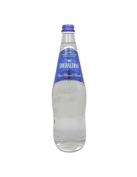 Acqua Smeraldina Gas VAP lt 1,00 x 12