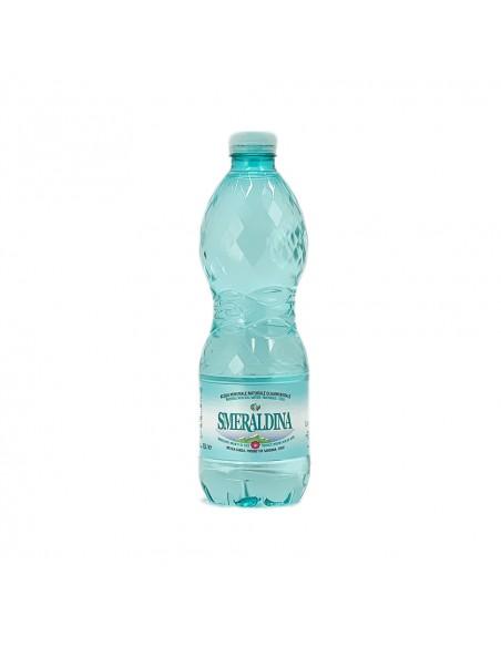 Acqua Smeraldina Nat PET lt 0,50 x 9