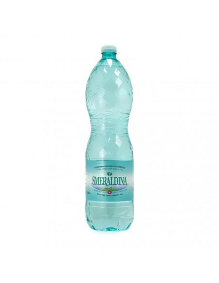 Acqua Smeraldina Nat PET lt 1,50 x 6