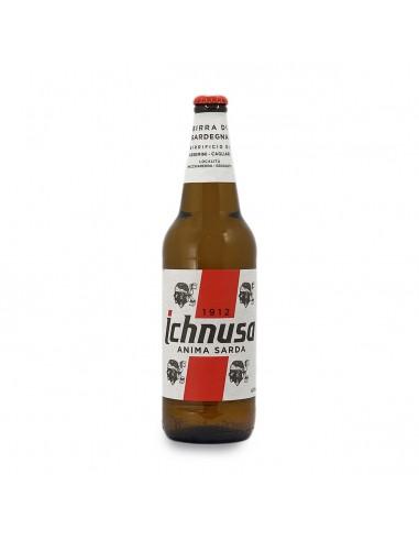 Birra Ichnusa 4,7% 66cl