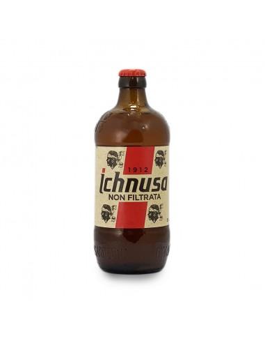 Birra Ichnusa non Filtrata 5% 50cl