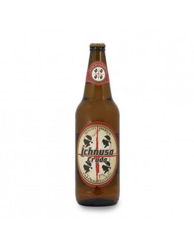 Birra Ichnusa Cruda 4.9% 66cl
