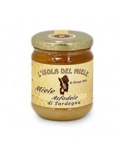 Miele di Asfodelo 250g L`Isola del Miele