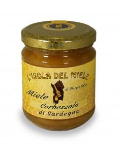 Miele di Corbezzolo 250g L`Isola del Miele