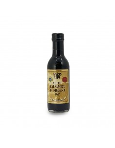 Aceto Balsamico 250ml Acetificio Remigio Spiga