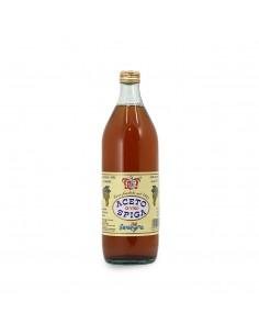 Aceto di Vino Rosso 1L Acetificio Remigio Spiga