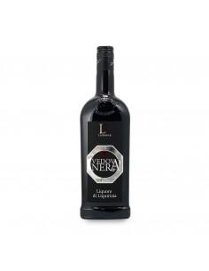 Liquirizia Vedova Nera 22% 70cl Lucrezio R.