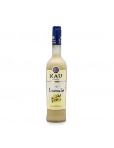 Crema di Limoncello 17% 50cl Rau