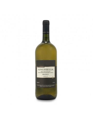 Anghelia Bianco Igt 13,5% 1,5L Cantina Santadi