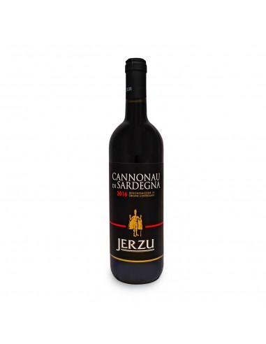 Cannonau di Jerzu Doc 13.5% 75cl Antichi Poderi Jerzu