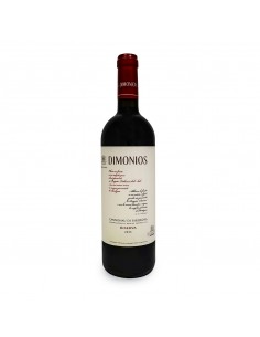 Dimonios Cannonau Riserva Doc 14% 75cl Sella & Mosca