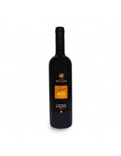 Falcale Cannonau di Sardegna Doc 13% 75cl Piero Mancini