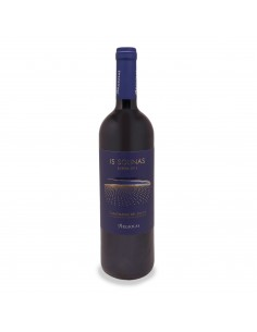 Is Solinas Carignano del Sulcis Riserva Doc 14,5% 75cl Argio