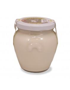 Crema di Capra Spalmabile Vasetto 200g Picciau Formaggi