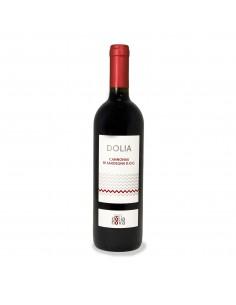 Dolia Cannonau di Sardegna Doc 14,5% 75cl Cantina Dolianova