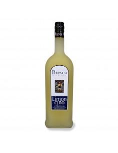 Limoncino 30% 70cl Bresca Dorada