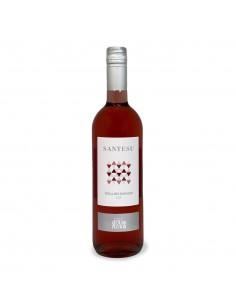 Santesu Rosato Igt 12,5% 75cl Cantina Dolianova