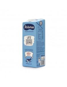 Latte Arborea UHT Parzialmente Scremato 1L (Tappo a Vite)