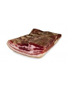 Pancetta Tesa Pepata S.V. 2kg ca Su Sirboni
