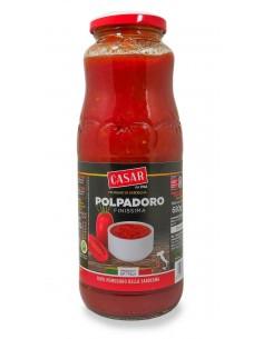 Polpadoro Finissima Bottiglia 680g Casar