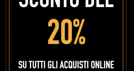 Compra online le nostre Specialità Sarde, sconto del 20% fino al 28 febbraio